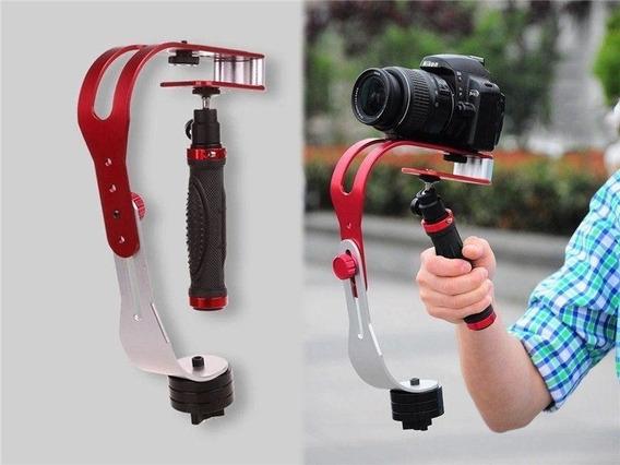 Steadicam Estabilizador Dslr Camera Gopro 15131