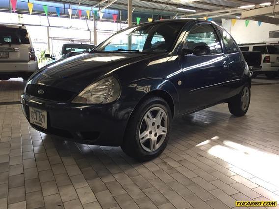 Ford Ka Ka 4x2
