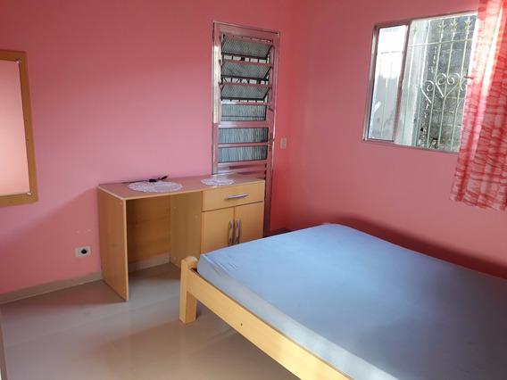 Casa À Venda Em Itaquaquecetuba