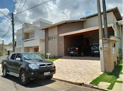 Casa Em Condomínio Itatiba Country Club, Itatiba/sp De 156m² 3 Quartos À Venda Por R$ 690.000,00 - Ca135029