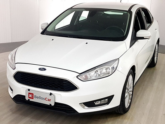 Ford Focus 2.0 Se Plus 16v Flex 4p Powershift 2017/2018