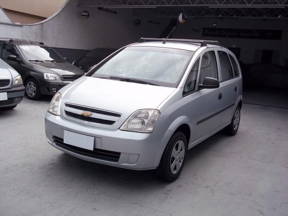 Lindo Gm Chevrolet Meriva Joy - Completo - Muito Nova