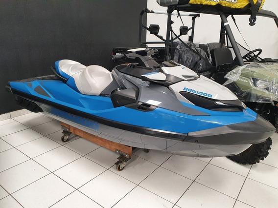 Jetski Seadoo Gtx 155 2019 Com Som