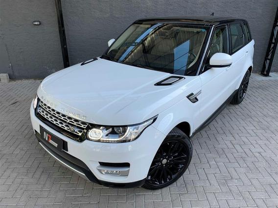 Land Rover Range Rover Sport Bi Turbo Diesel