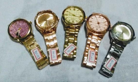 Relógio Feminino Novos