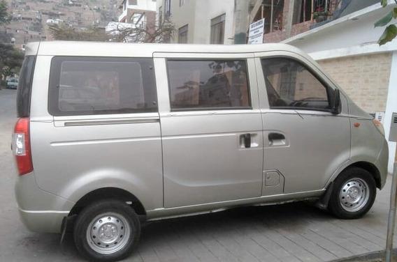 Hayma Fstar Minivan