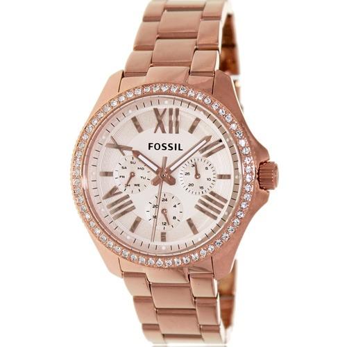 Reloj Fossil Mujer Oro Rosa Am4483