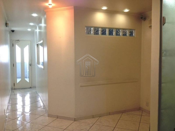 Salão Para Locação No Bairro Centro, 204 M, 50 M - 10942gi