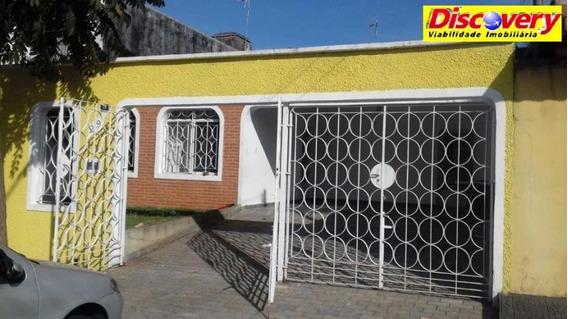 Casa Residencial Para Venda, Jardim Bom Clima, Guarulhos. - Ca0242
