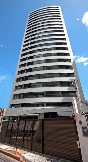 Apartamento Em Pina, Recife/pe De 120m² 4 Quartos À Venda Por R$ 1.080.000,00 - Ap266599