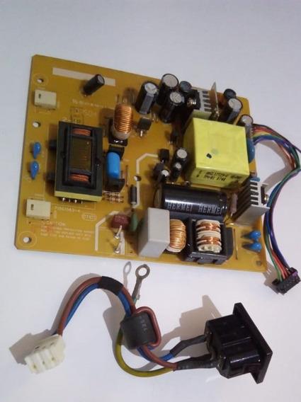 Placa Fonte Monitor Dell Lcd E157fpc