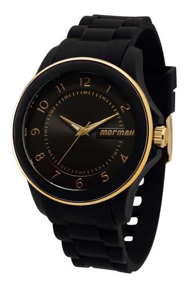 Relógio Mormaii Feminino Mopc21jae/8p - Loja Autorizada! Top