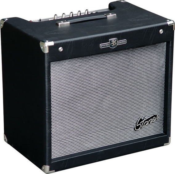 Cubo Contrabaixo Staner Bx200 140rms - Sound Store