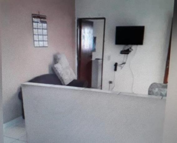 Casa Em Jardim Arize, São Paulo/sp De 70m² 1 Quartos À Venda Por R$ 215.000,00 - Ca357356