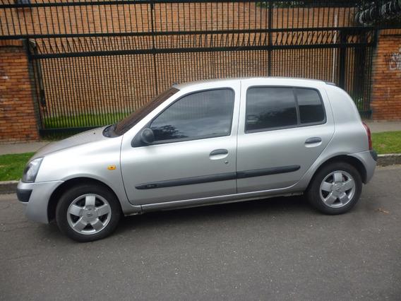 Renault Clio 1400 2004