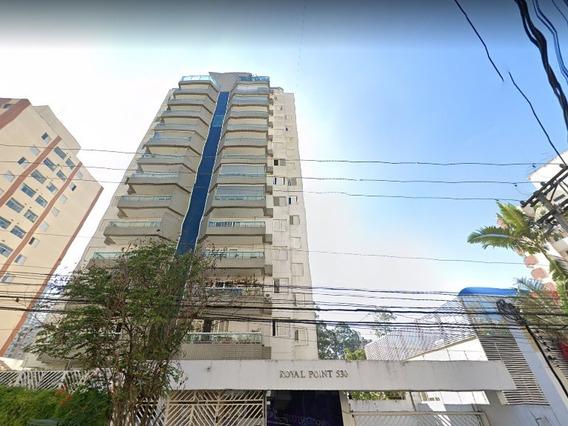 Condominio Edificio Royal Point - Oportunidade Caixa Em Sao Paulo - Sp | Tipo: Apartamento | Negociação: Venda Direta Online | Situação: Imóvel Desocupado - Cx1444408651582sp