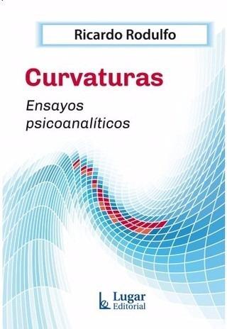 Imagen 1 de 3 de Curvaturas - Ensayos Psicoanaliticos , Ricardo Rodulfo  -LG-