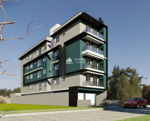 Apartamento 01 Dormitório Para Venda Em Camobi Próximo Ufsm - Entrega Dez/2022 - 996464