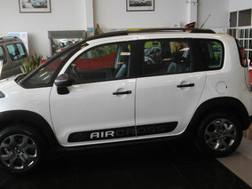 Citroën C3 Aircross Feel 1.6 0km Usado Financio Ari
