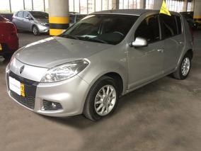 Renault Sandero Dynamique 1.6 At 2013