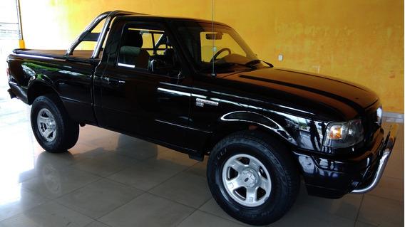 Ford Ranger 2.3 Xls Cs 2005 Gasolina