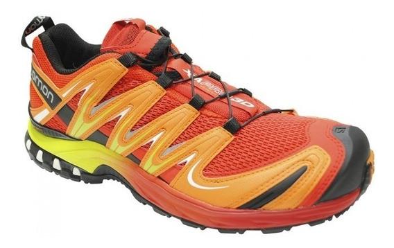 Salomon Zapatillas Xa Pro 3d - Trail Running - 390717