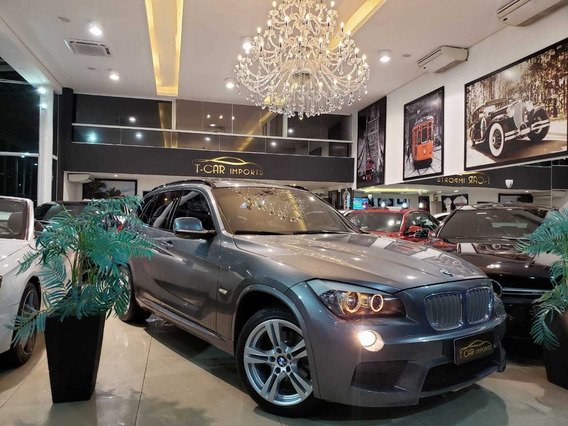Bmw X1 2.0 Turbo Gasolina Xdrive 28i Automatico 2013