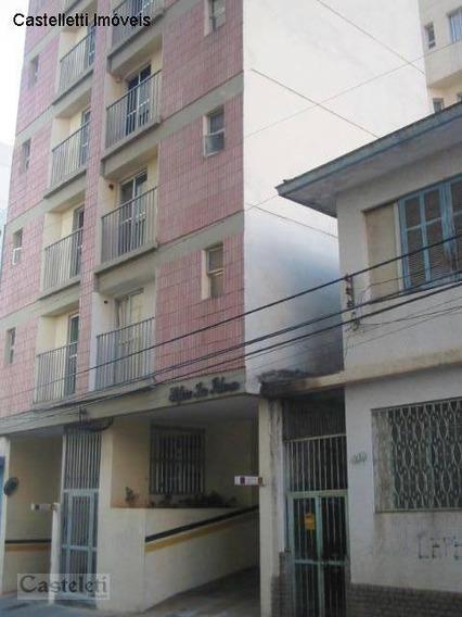 Apartamento Residencial Para Venda E Locação, Centro, Campinas - Ap0401. - Ap0401