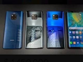 Huawei Mate 20 Hma-l29 128gb