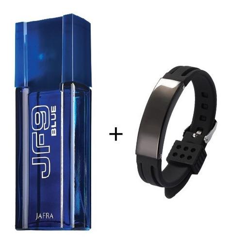 Imagen 1 de 5 de Jafra Jf9 Azul Blue Clasica Colonia Perfume Original