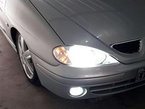 Renault Megane Expresión