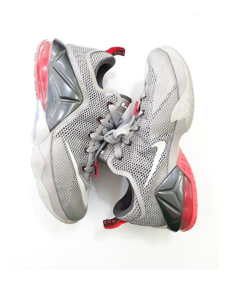 Tenis Nike Lebron James Lebron Xii Low (7014)