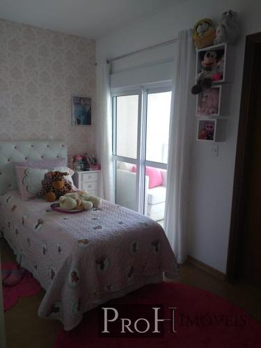 Apartamento 140m² Com 3 Suítes E Lazer - R$ 728.000,00