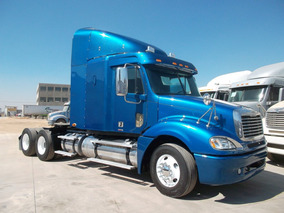 Tractocamion Freightliner Nacional Motor Detroit 2007 10 Vel