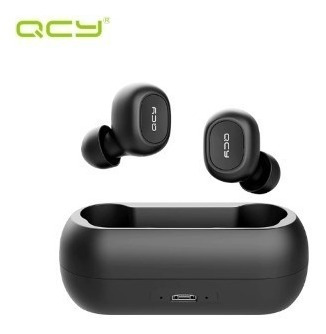 Fone Ouvido Bluetooth 5.0 Sem Fio Qcy T1 Qs1