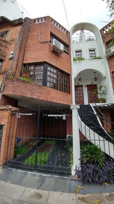 Dueño Vende Duplex Único En Belgrano