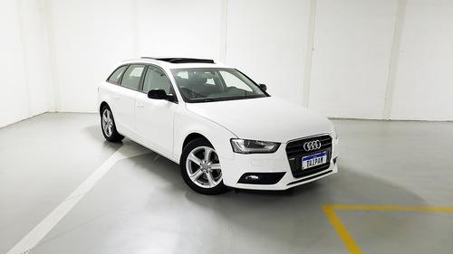 Imagem 1 de 10 de Audi A4 Avant - 2013
