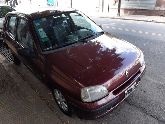Renault Clio 1998 1.6 Rn Aa Pk2