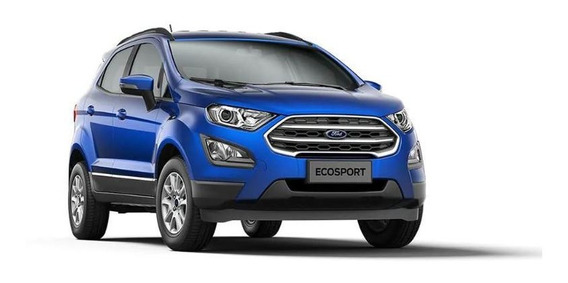 Ford Ecosport Se 1.5l At