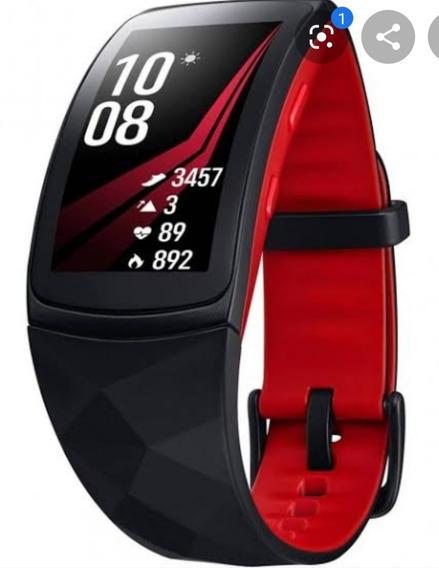 Gear Fit 2 Pro, Samsung, Modelo Sm R365, Produto Original.