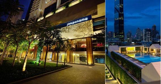 Apartamento En Alquiler Ph Yoo Panama En Balboa Panama
