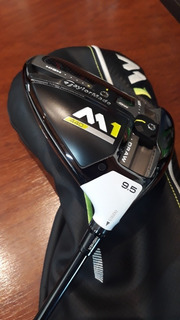Driver Taylor Made M1 Impecable