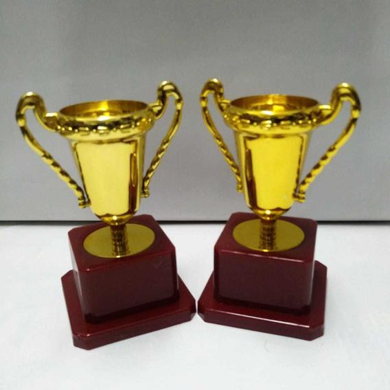 Trofeo Copa Con Base PlasticaEspecial Para Regalos