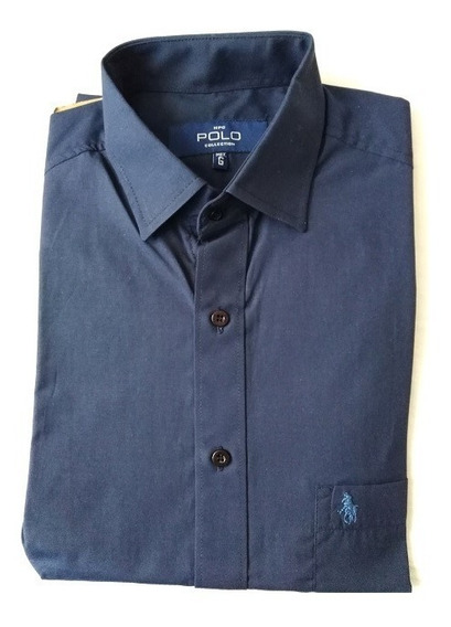 Camisa Caballero Polo Talla M O G