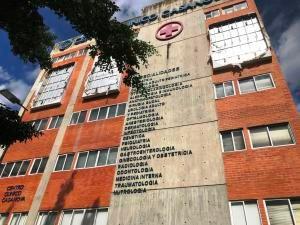 Ls Vende Clinica Sabana Grande 20-12373