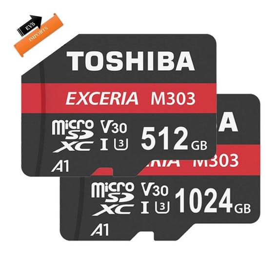 Cartão De Memória 1024gb / 1tb Micro Sd