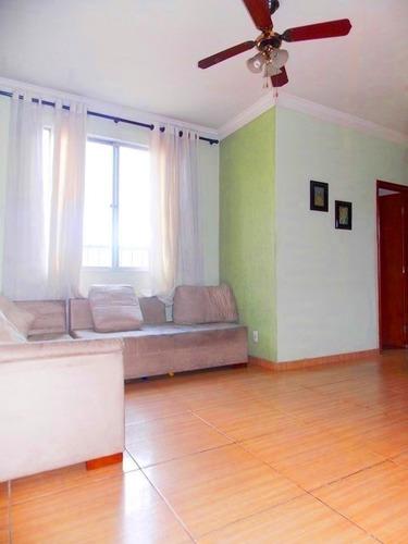 Apartamento Com Área Privativa Com 3 Quartos Para Comprar No Tirol Em Belo Horizonte/mg - 1095