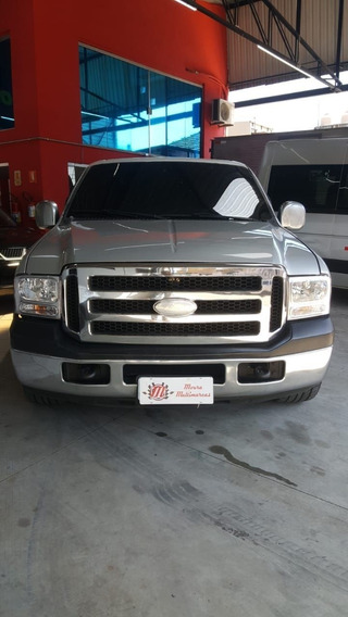 Ford F-250 4.2 Xlt 4x2 Cs Turbo Intercooler