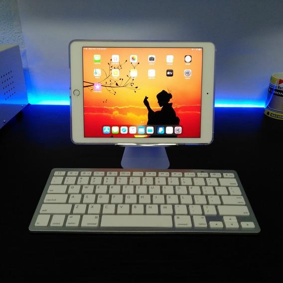 iPad Pro 9.7 Polegadas 128gb Wi-fi + Teclado Bt + Suporte