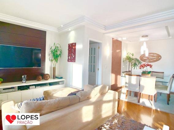 Amplo Apartamento Com Localização Privilegiada Na Mooca - Ap2482